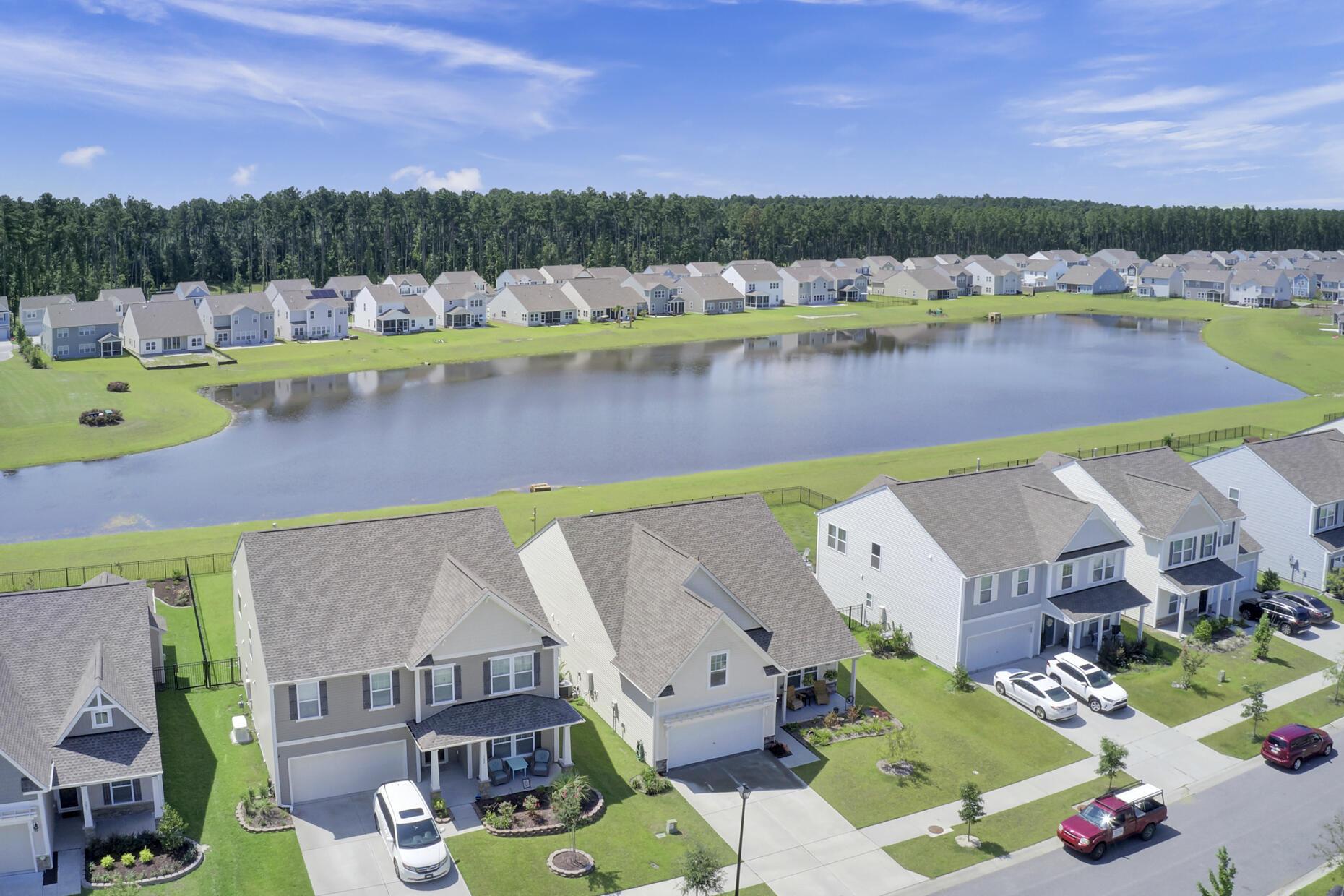 North Creek Village Homes For Sale - 384 Dunlin, Summerville, SC - 22