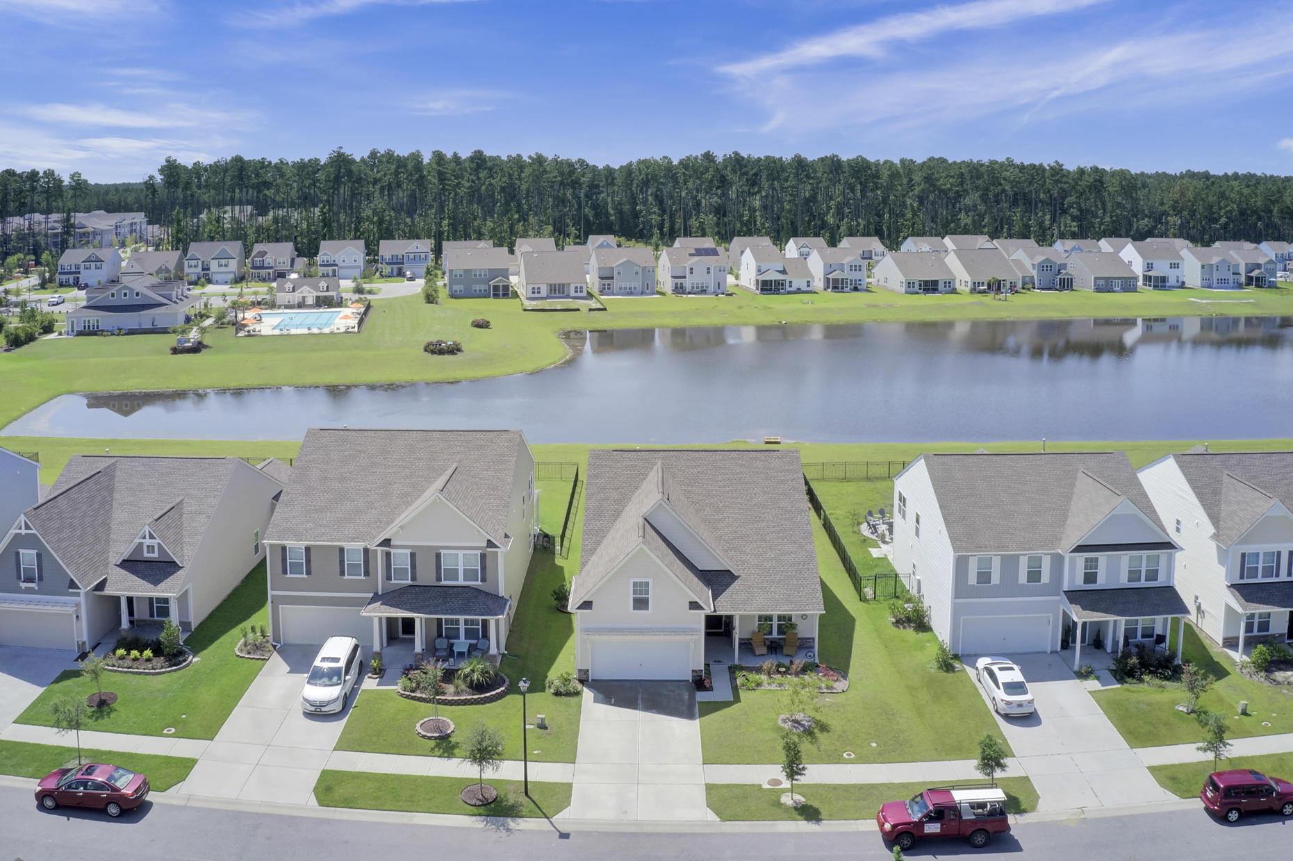 North Creek Village Homes For Sale - 384 Dunlin, Summerville, SC - 23