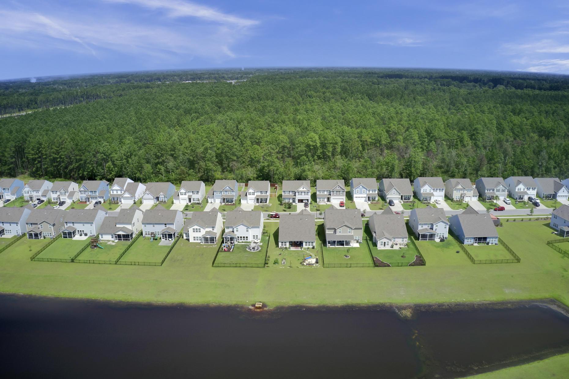 North Creek Village Homes For Sale - 384 Dunlin, Summerville, SC - 26