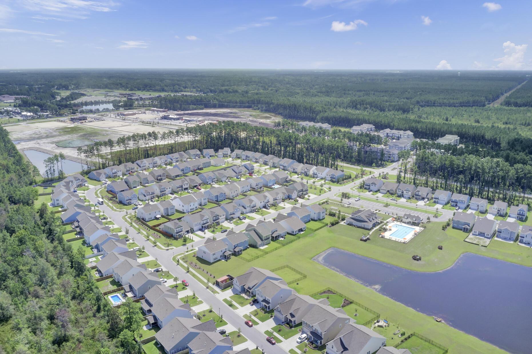 North Creek Village Homes For Sale - 384 Dunlin, Summerville, SC - 9