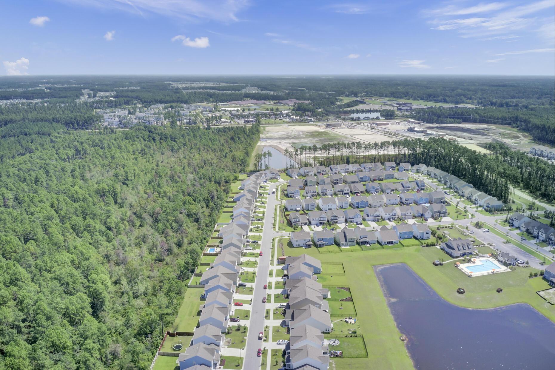 North Creek Village Homes For Sale - 384 Dunlin, Summerville, SC - 1