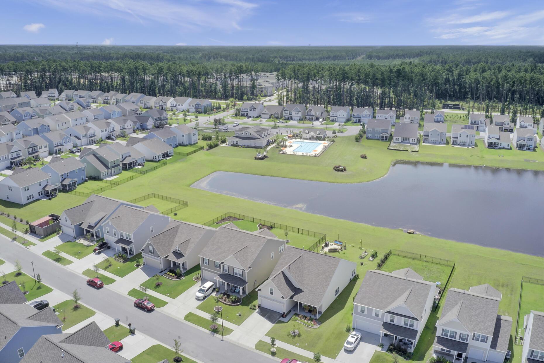 North Creek Village Homes For Sale - 384 Dunlin, Summerville, SC - 20