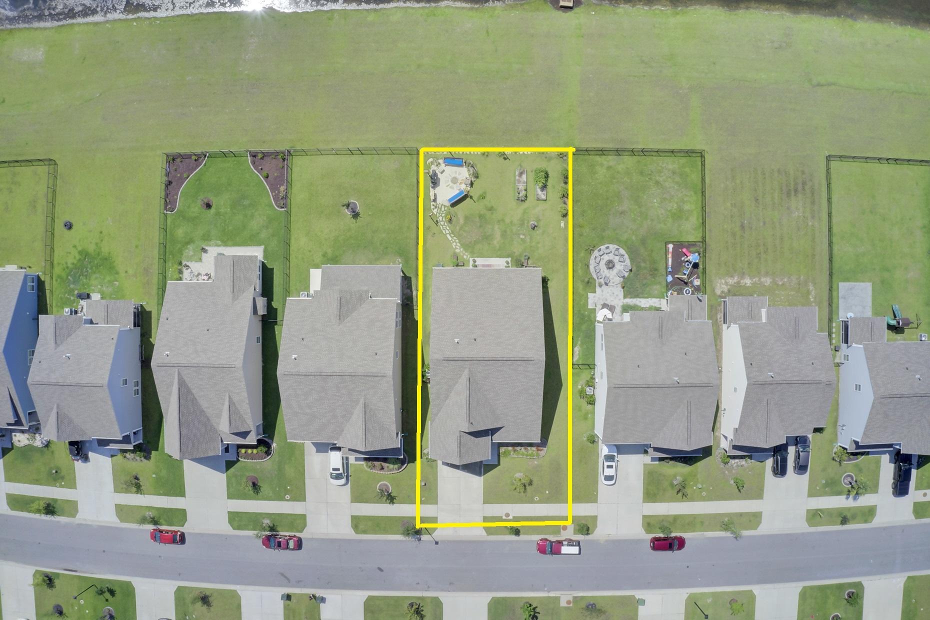 North Creek Village Homes For Sale - 384 Dunlin, Summerville, SC - 25