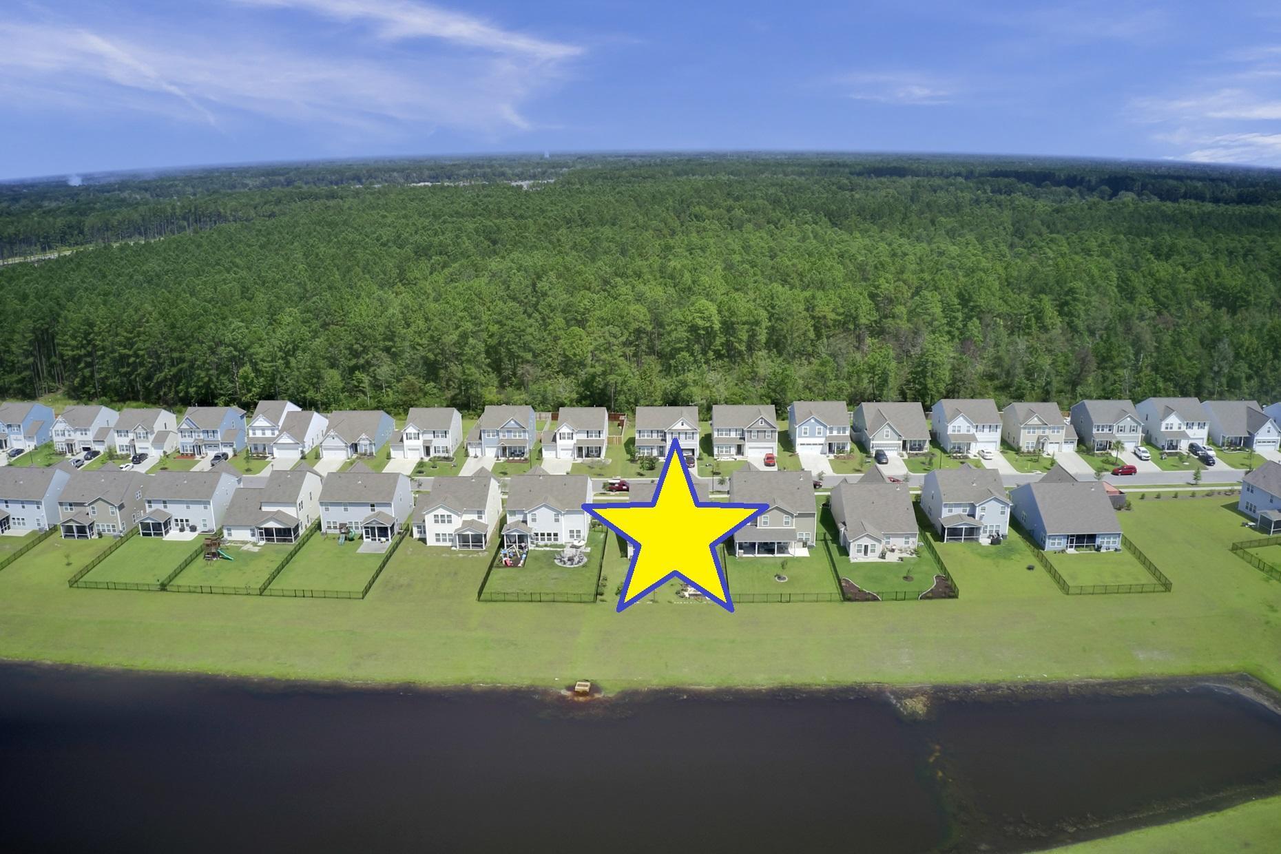 North Creek Village Homes For Sale - 384 Dunlin, Summerville, SC - 24