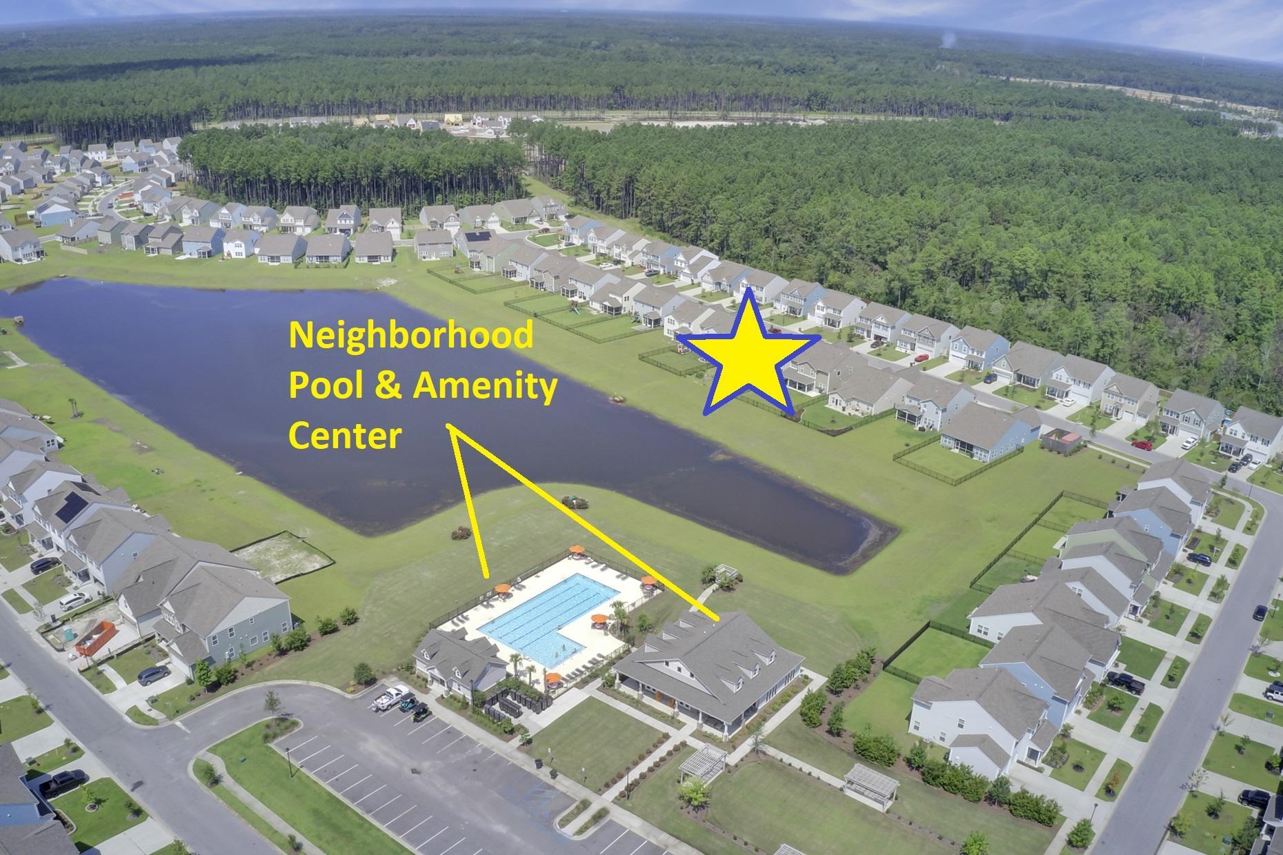 North Creek Village Homes For Sale - 384 Dunlin, Summerville, SC - 19