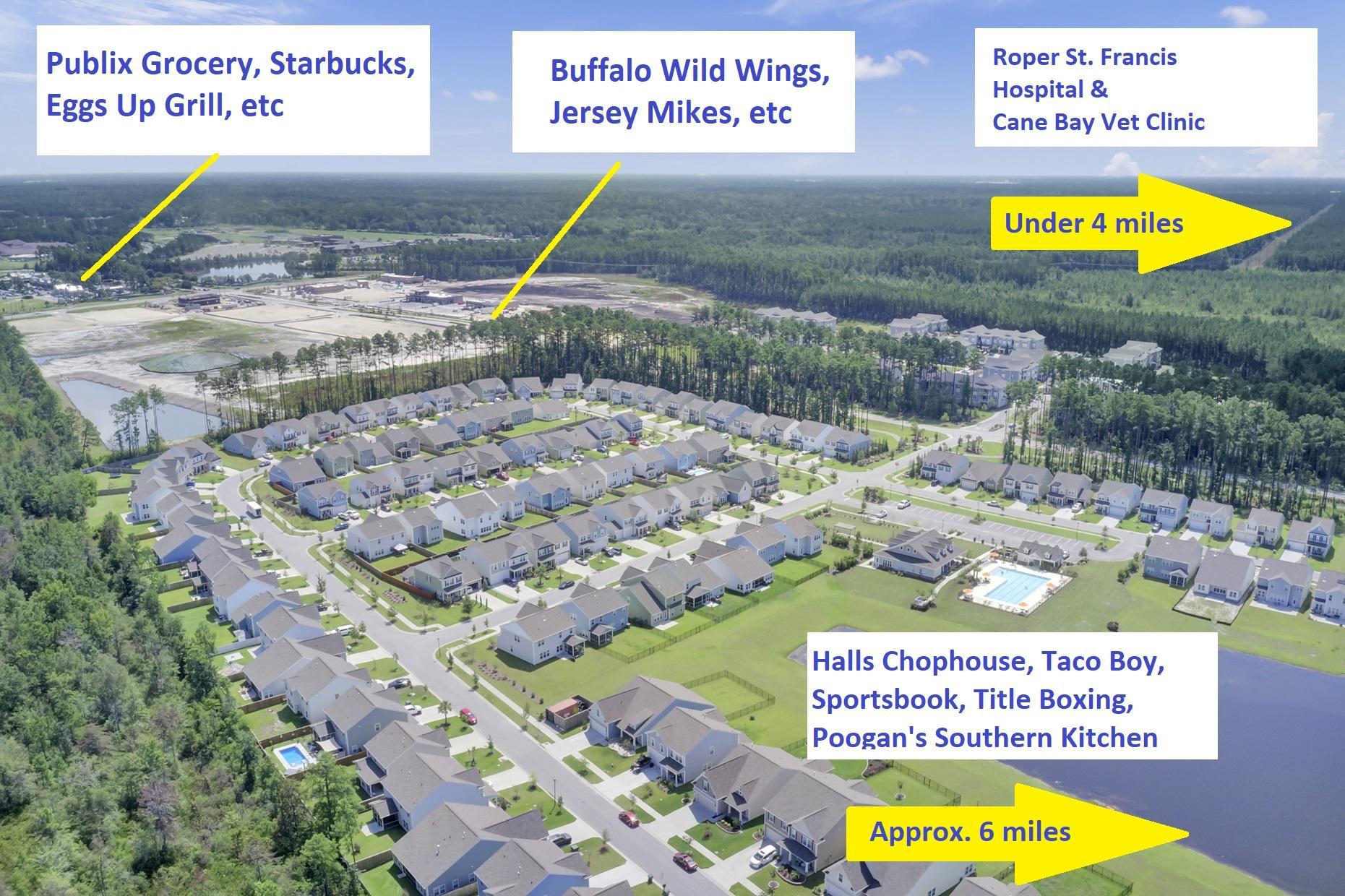 North Creek Village Homes For Sale - 384 Dunlin, Summerville, SC - 10
