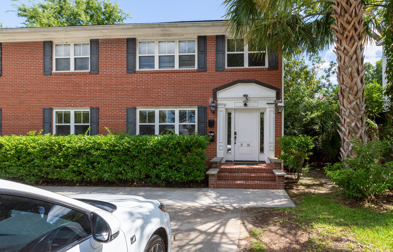 161 St Margaret Street UNIT #9 Charleston, SC 29403