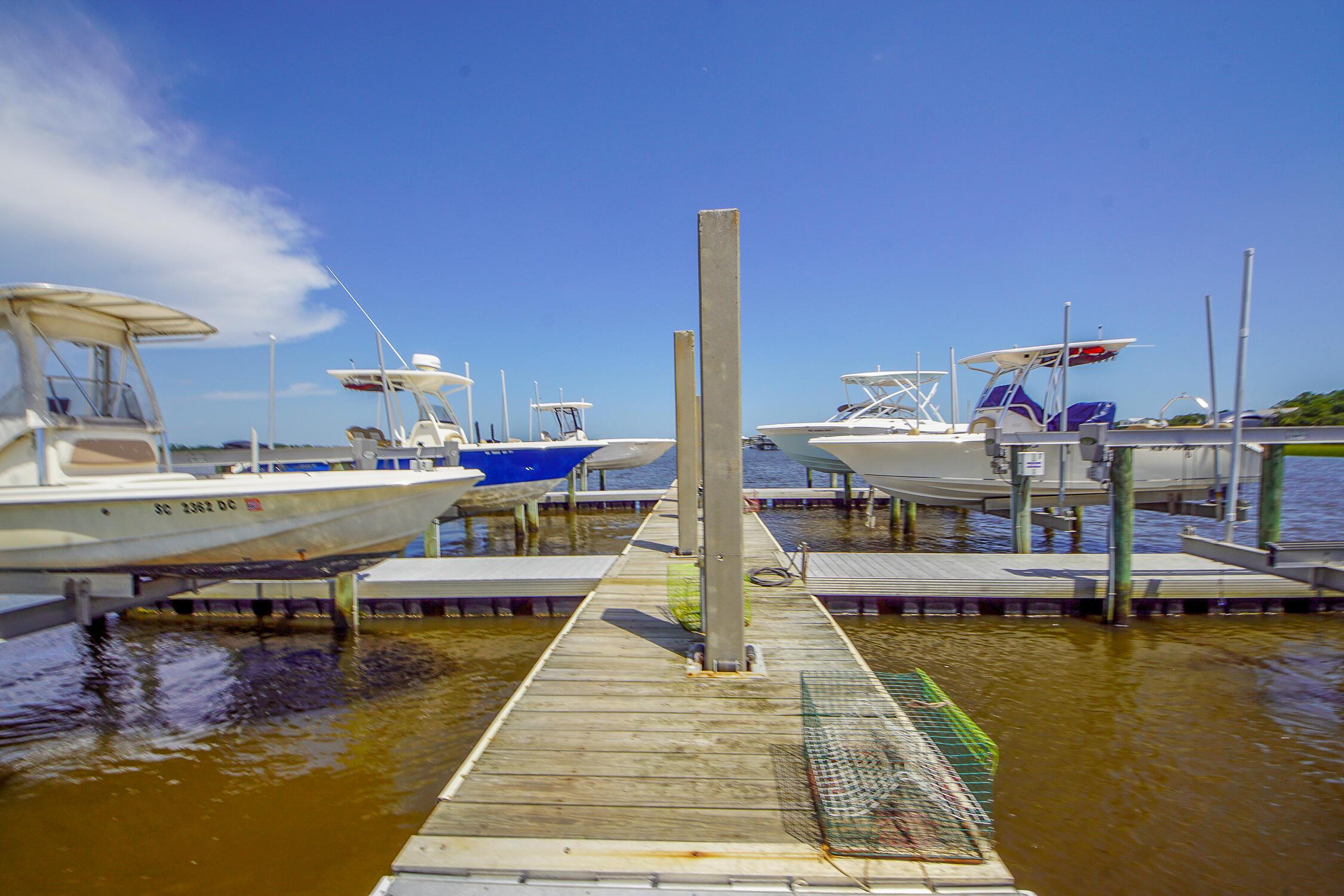 1491 Palmcrest Drive Johns Island, SC 29455