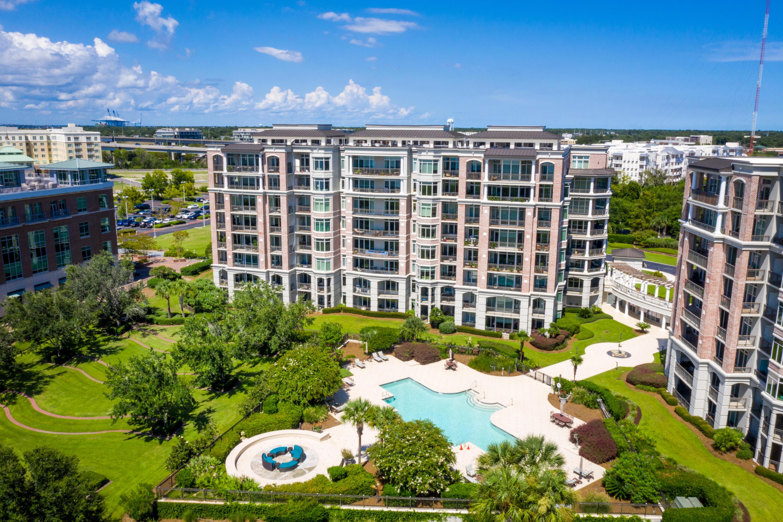 Renaissance On Chas Harbor Homes For Sale - 151 Plaza, Mount Pleasant, SC - 24
