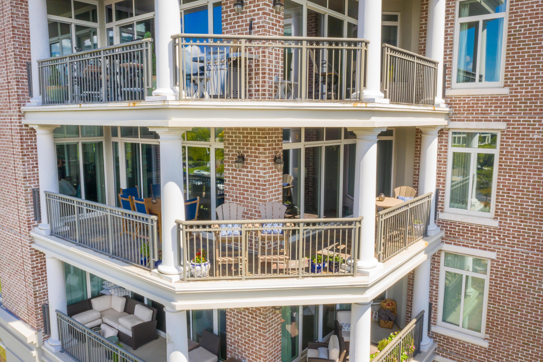 Renaissance On Chas Harbor Homes For Sale - 151 Plaza, Mount Pleasant, SC - 22