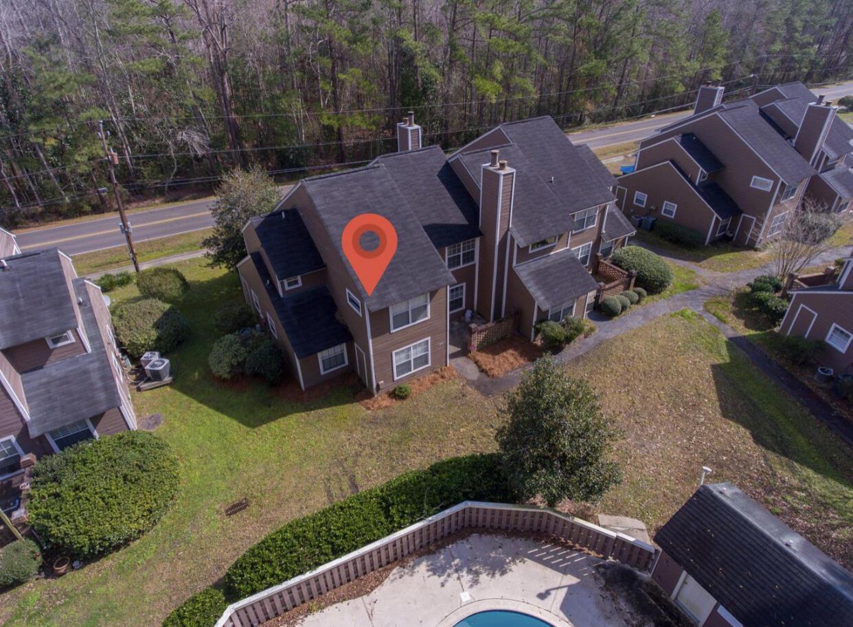 The Arbor @ Planters Village Homes For Sale - 126 Luden, Summerville, SC - 1
