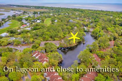 Wyndham Ocean Ridge Homes For Sale - 495 Sea Cloud, Edisto Island, SC - 2