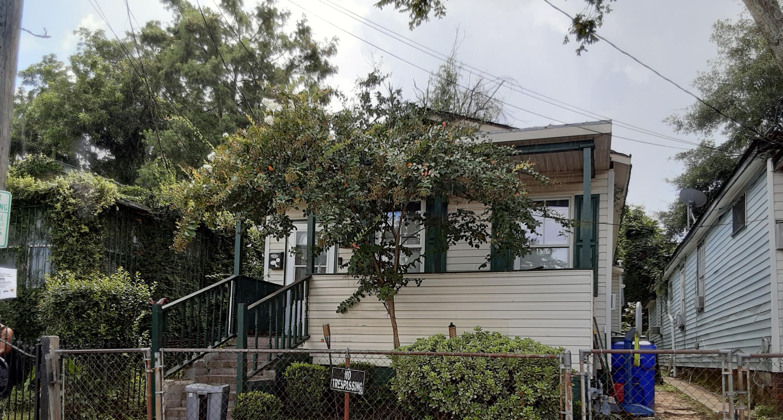 23 B Allway Street Charleston, SC 29403