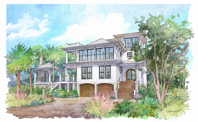 7 51st Avenue Isle Of Palms, SC 29451