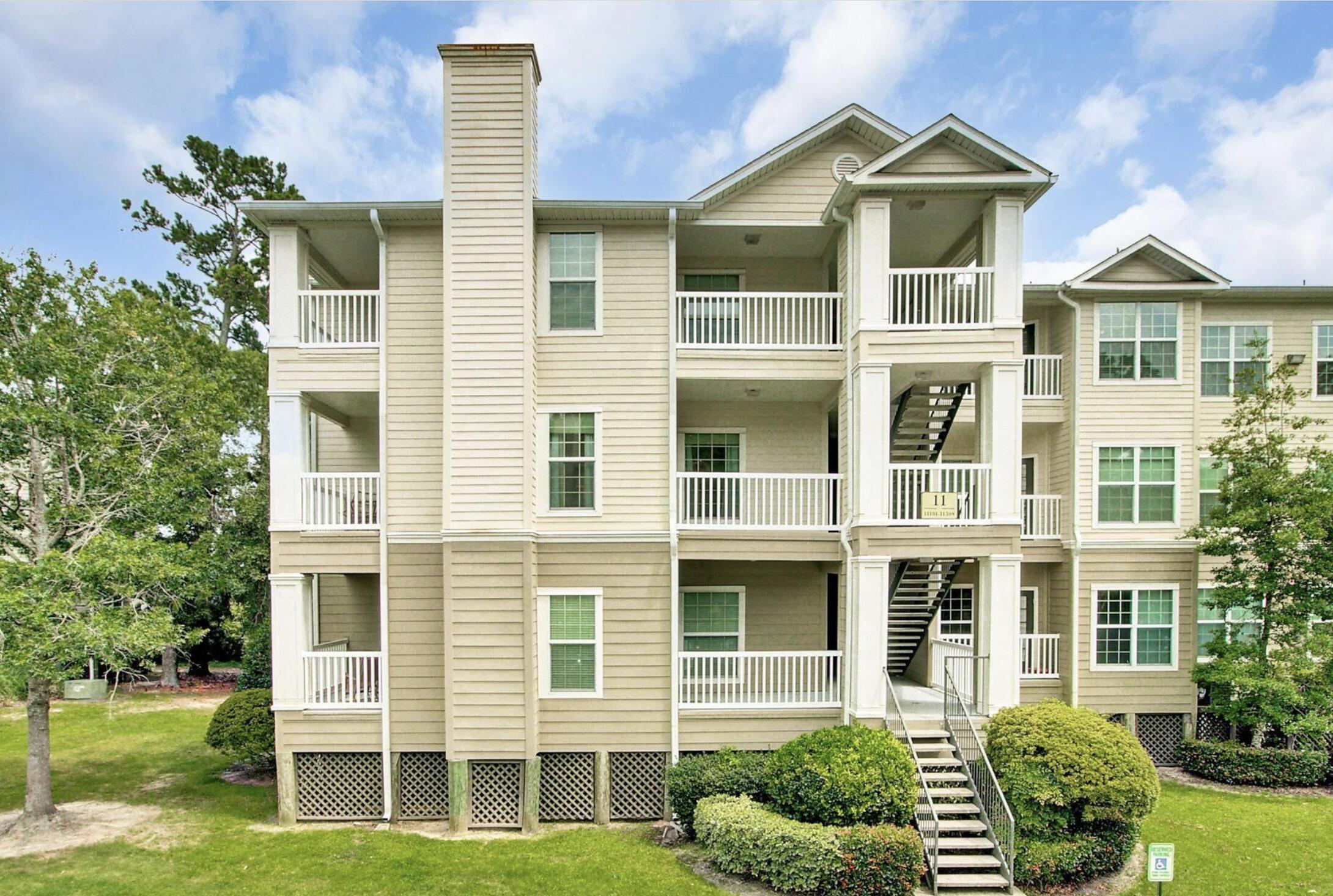 700 Daniel Ellis Drive UNIT #4201 Charleston, SC 29412