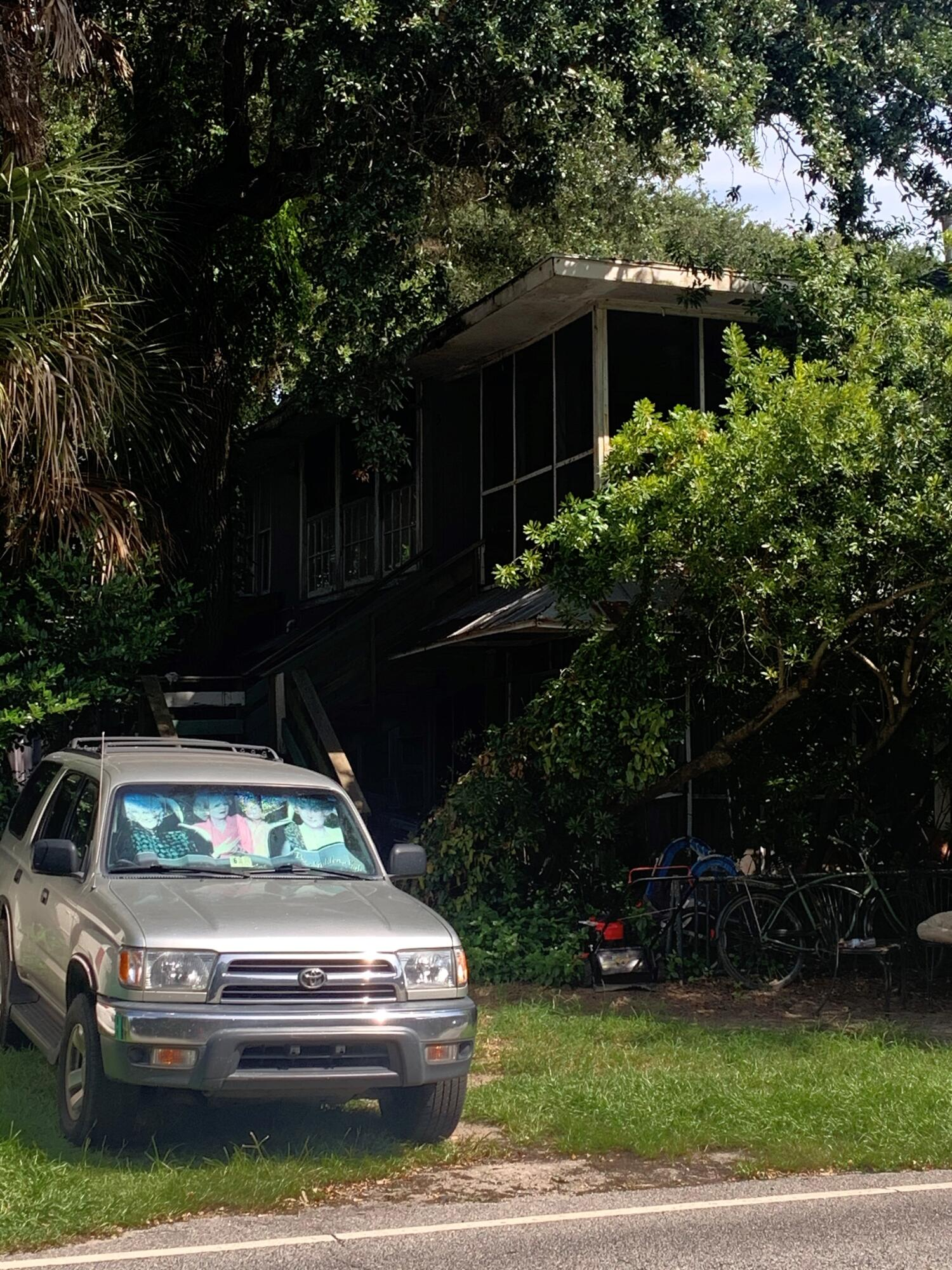 None Homes For Sale - 508 Ashley, Folly Beach, SC - 0