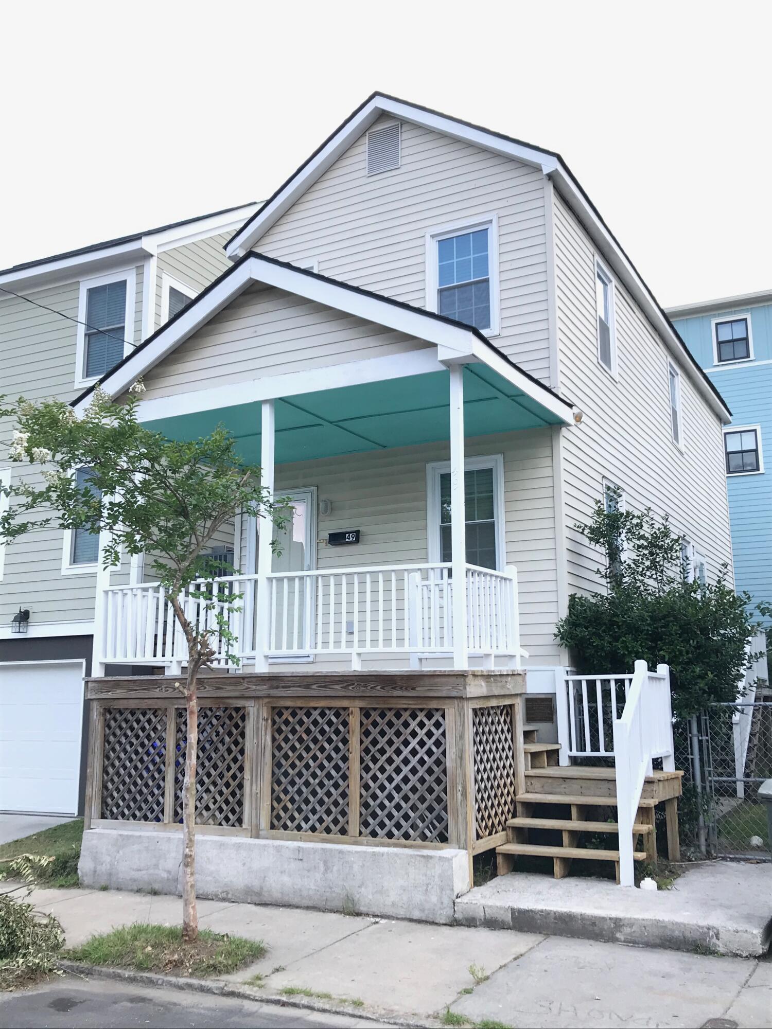 49 Aiken Street Charleston, SC 29403