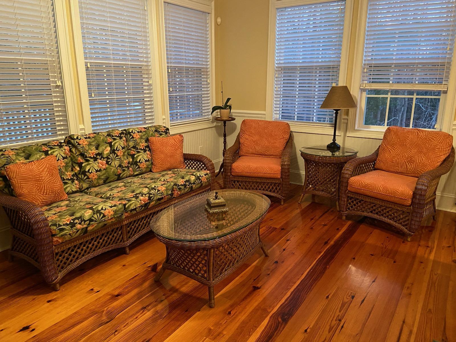 Darrell Creek Homes For Sale - 3750 Saint Ellens, Mount Pleasant, SC - 17