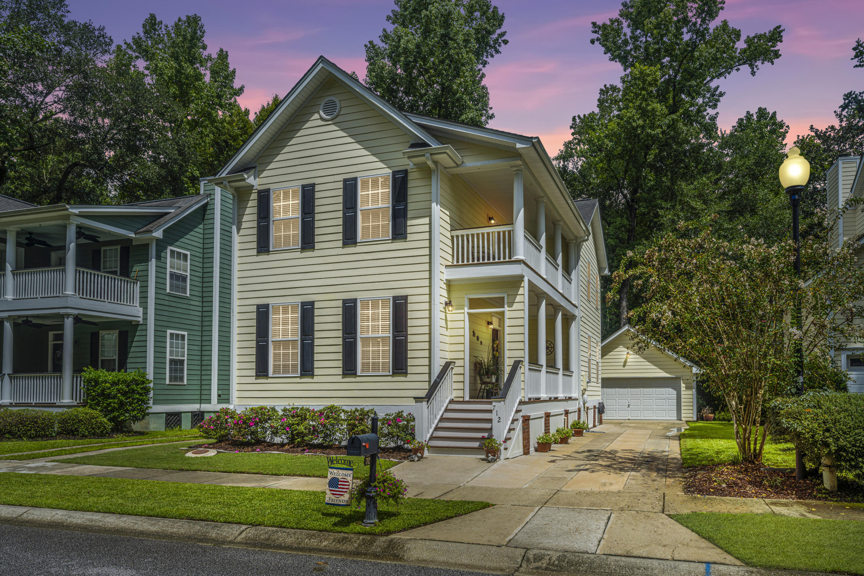 712 Landgrave Avenue Charleston, Sc 29414