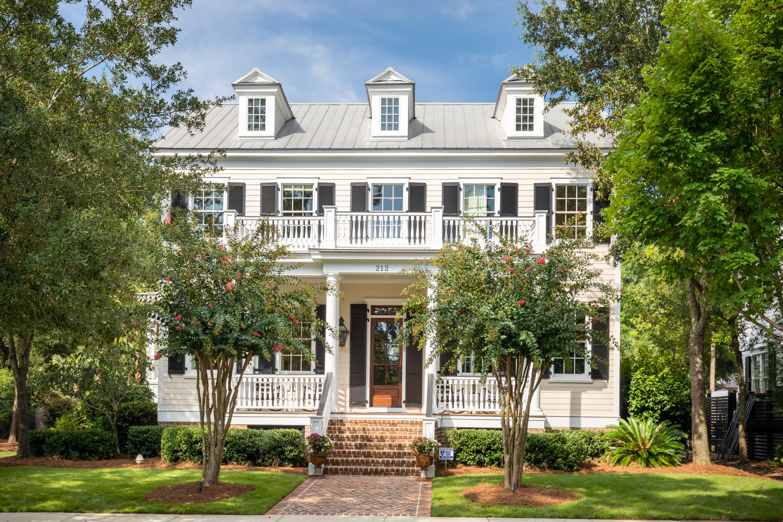 212 King George Street Charleston, SC 29492