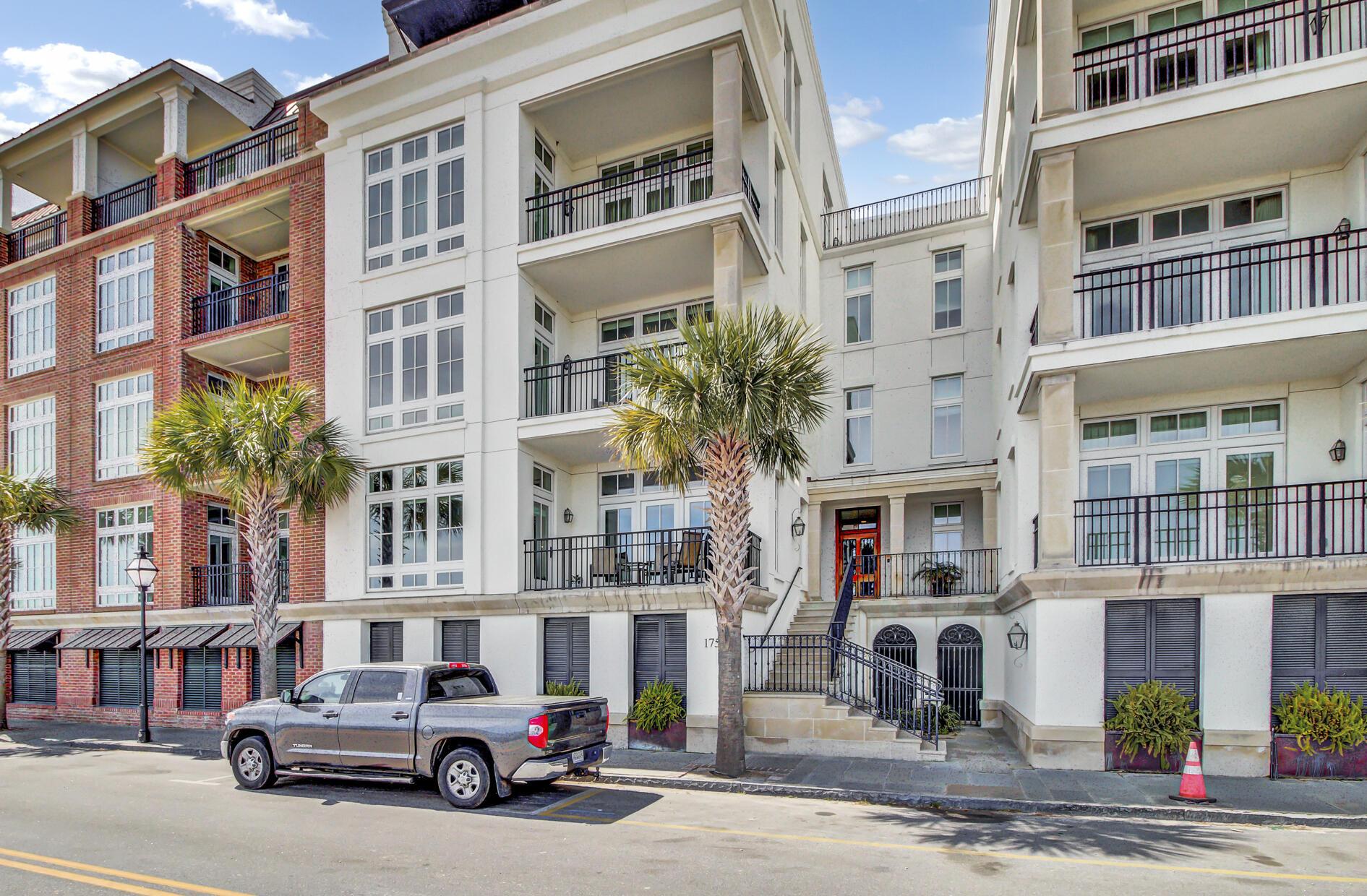 175 Concord Street UNIT #107 Charleston, SC 29401