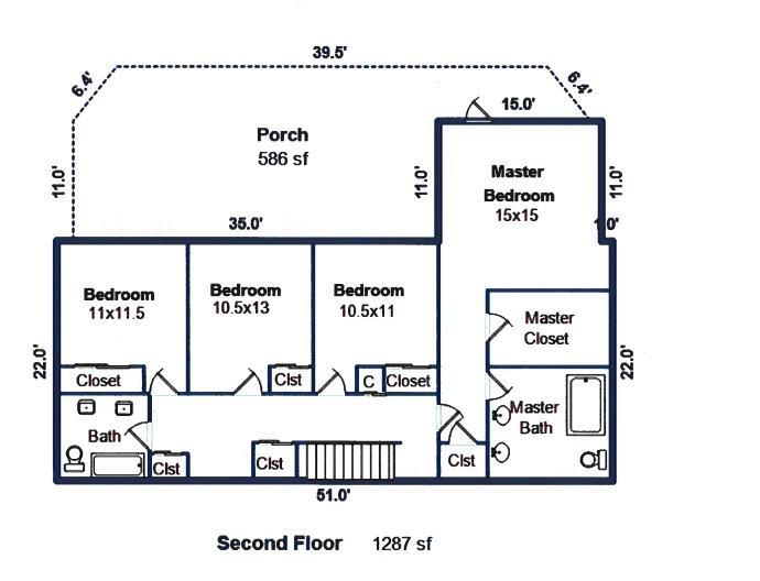 1508 Dennis Boulevard Moncks Corner, SC 29461