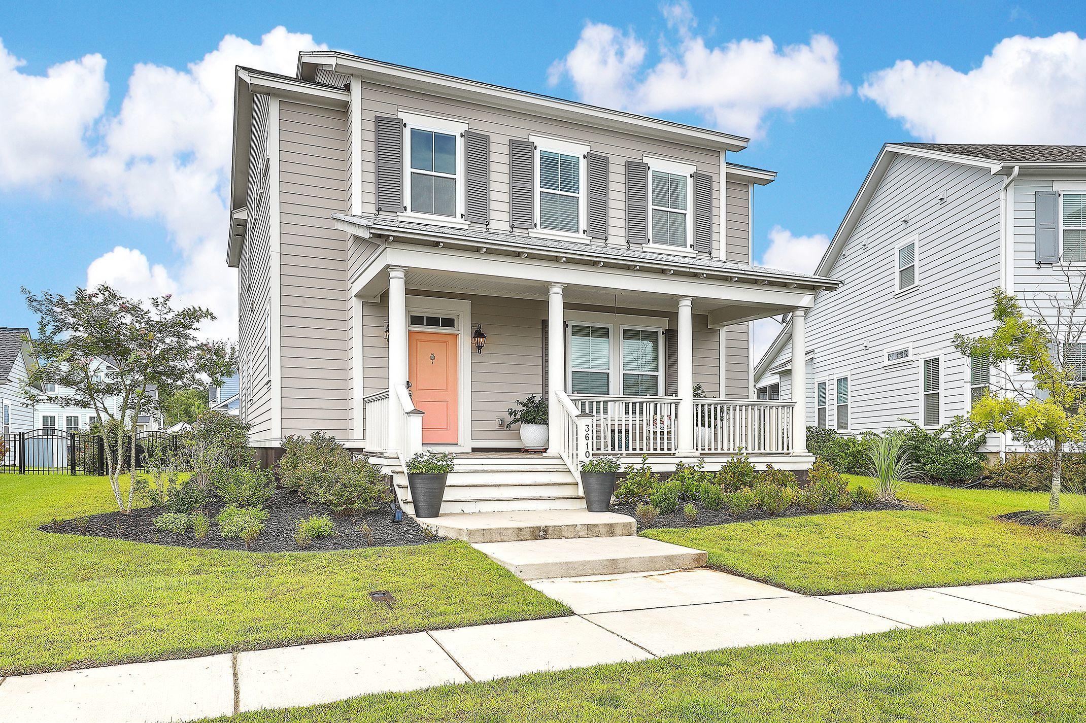 Carolina Park Homes For Sale - 3610 Spindrift, Mount Pleasant, SC - 38