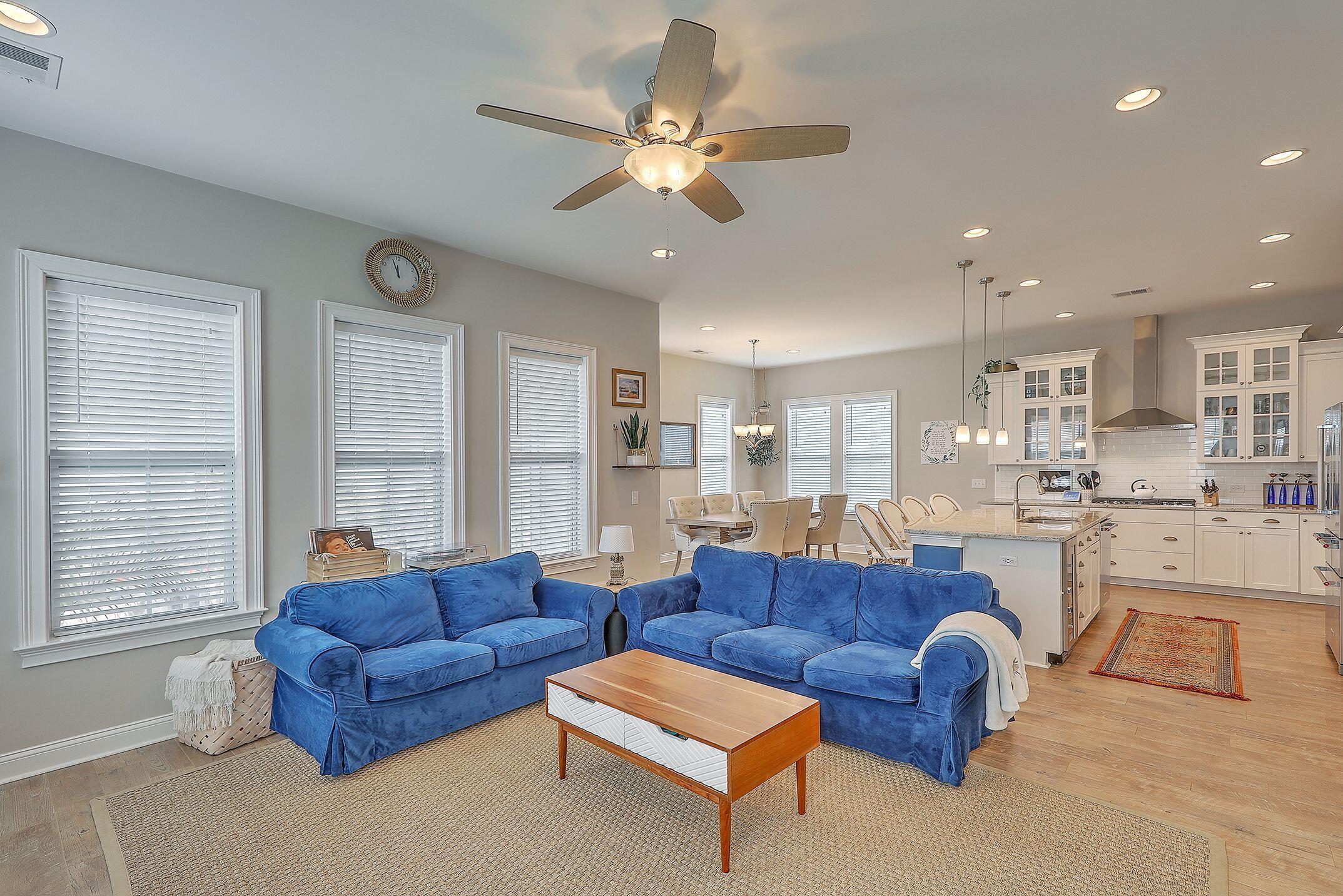 Carolina Park Homes For Sale - 3610 Spindrift, Mount Pleasant, SC - 36