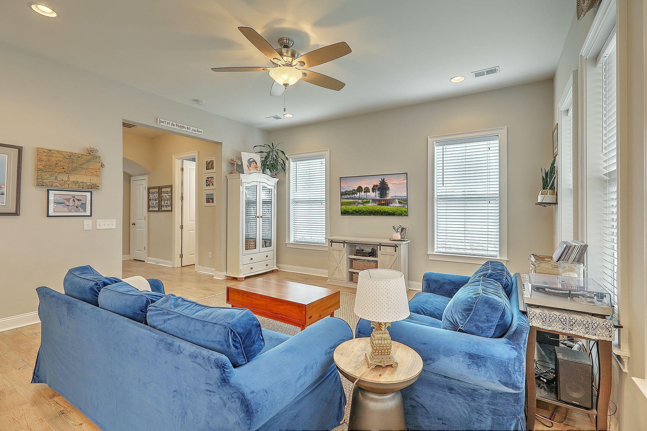 Carolina Park Homes For Sale - 3610 Spindrift, Mount Pleasant, SC - 29