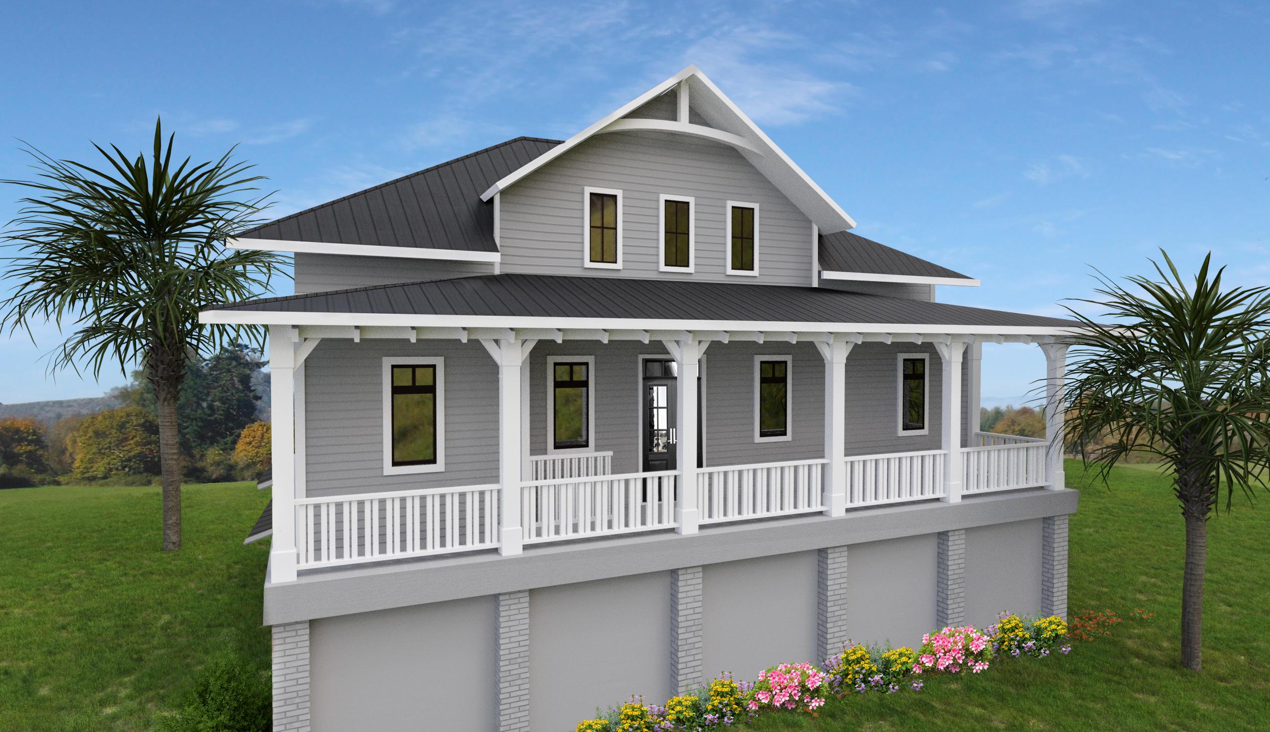 4311 Hope Plantation Drive Johns Island, SC 29455