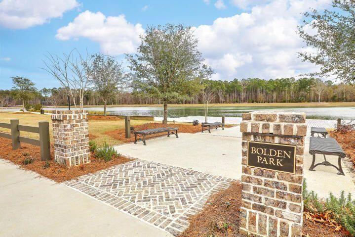 Carolina Park Homes For Sale - 3610 Spindrift, Mount Pleasant, SC - 3