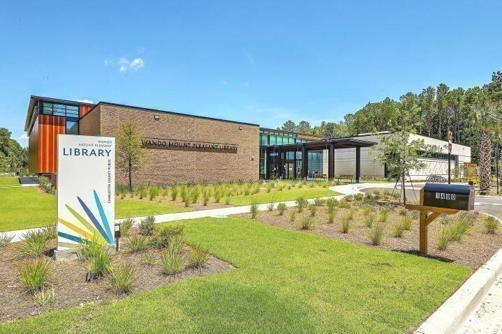Carolina Park Homes For Sale - 3610 Spindrift, Mount Pleasant, SC - 4