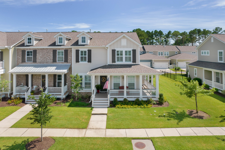 Carolina Park Homes For Sale - 3443 Yarmouth, Mount Pleasant, SC - 9