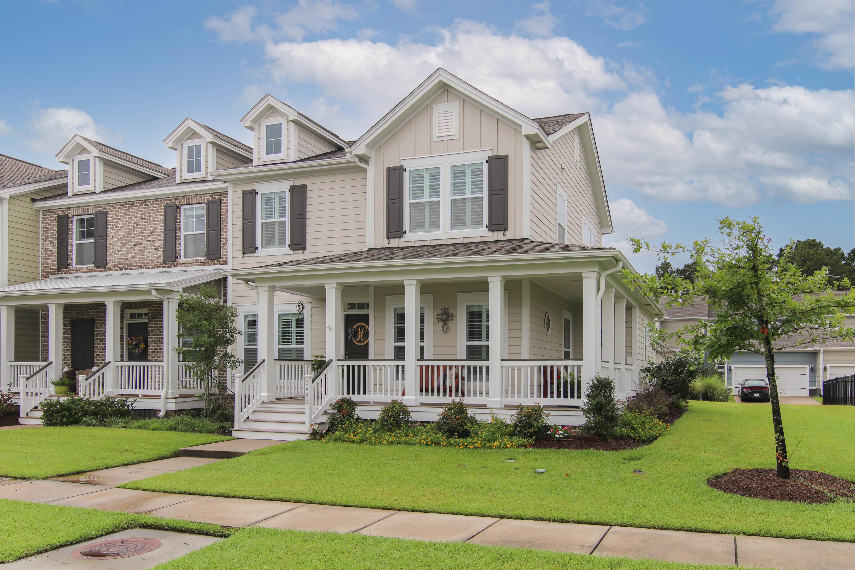Carolina Park Homes For Sale - 3443 Yarmouth, Mount Pleasant, SC - 38