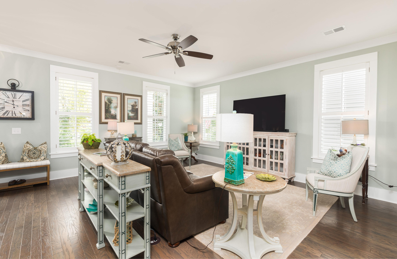 Carolina Park Homes For Sale - 3541 Sewel, Mount Pleasant, SC - 29