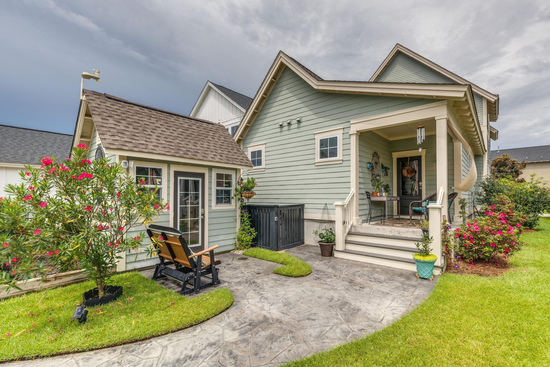 Carolina Park Homes For Sale - 3541 Sewel, Mount Pleasant, SC - 6