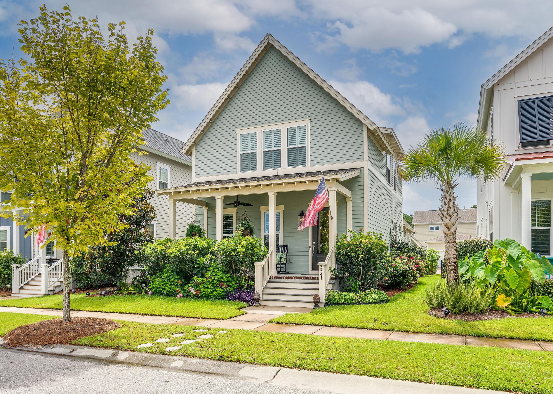 Carolina Park Homes For Sale - 3541 Sewel, Mount Pleasant, SC - 37