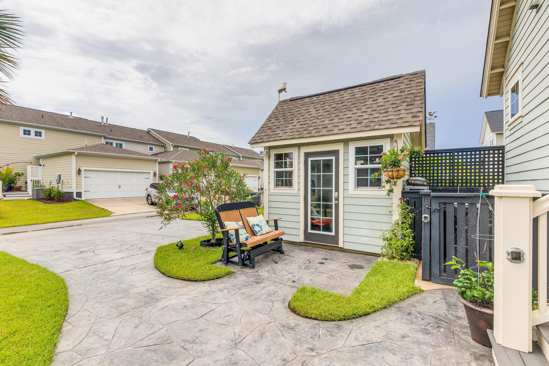 Carolina Park Homes For Sale - 3541 Sewel, Mount Pleasant, SC - 3