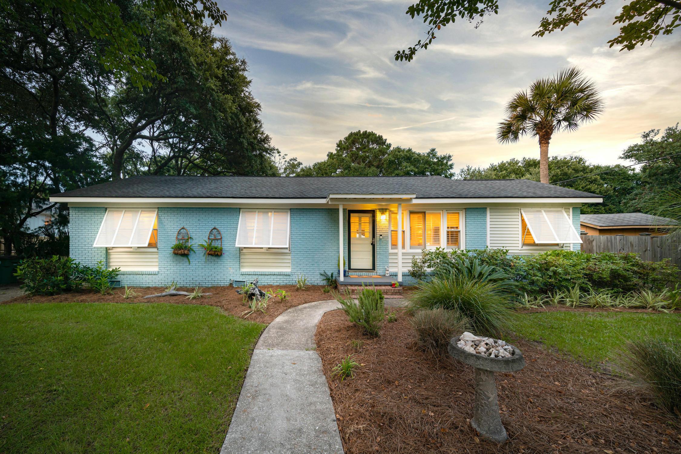 30 27th Avenue Isle Of Palms, SC 29451