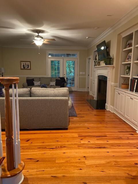 Darrell Creek Homes For Sale - 3750 Saint Ellens, Mount Pleasant, SC - 15
