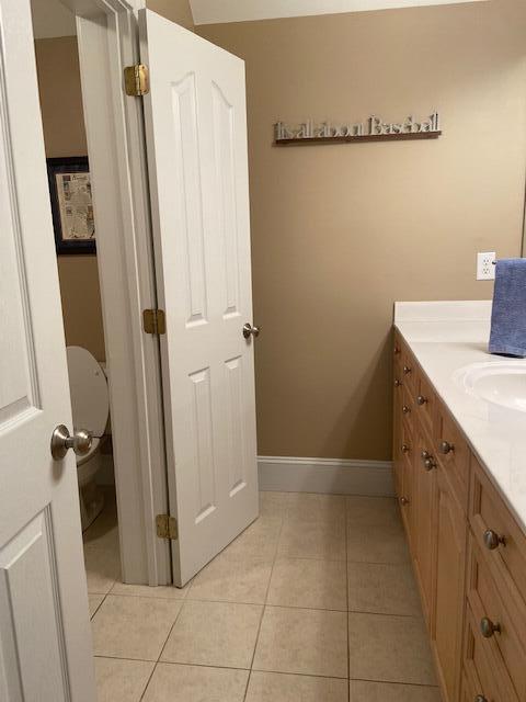 Darrell Creek Homes For Sale - 3750 Saint Ellens, Mount Pleasant, SC - 1