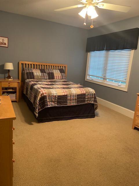 Darrell Creek Homes For Sale - 3750 Saint Ellens, Mount Pleasant, SC - 5
