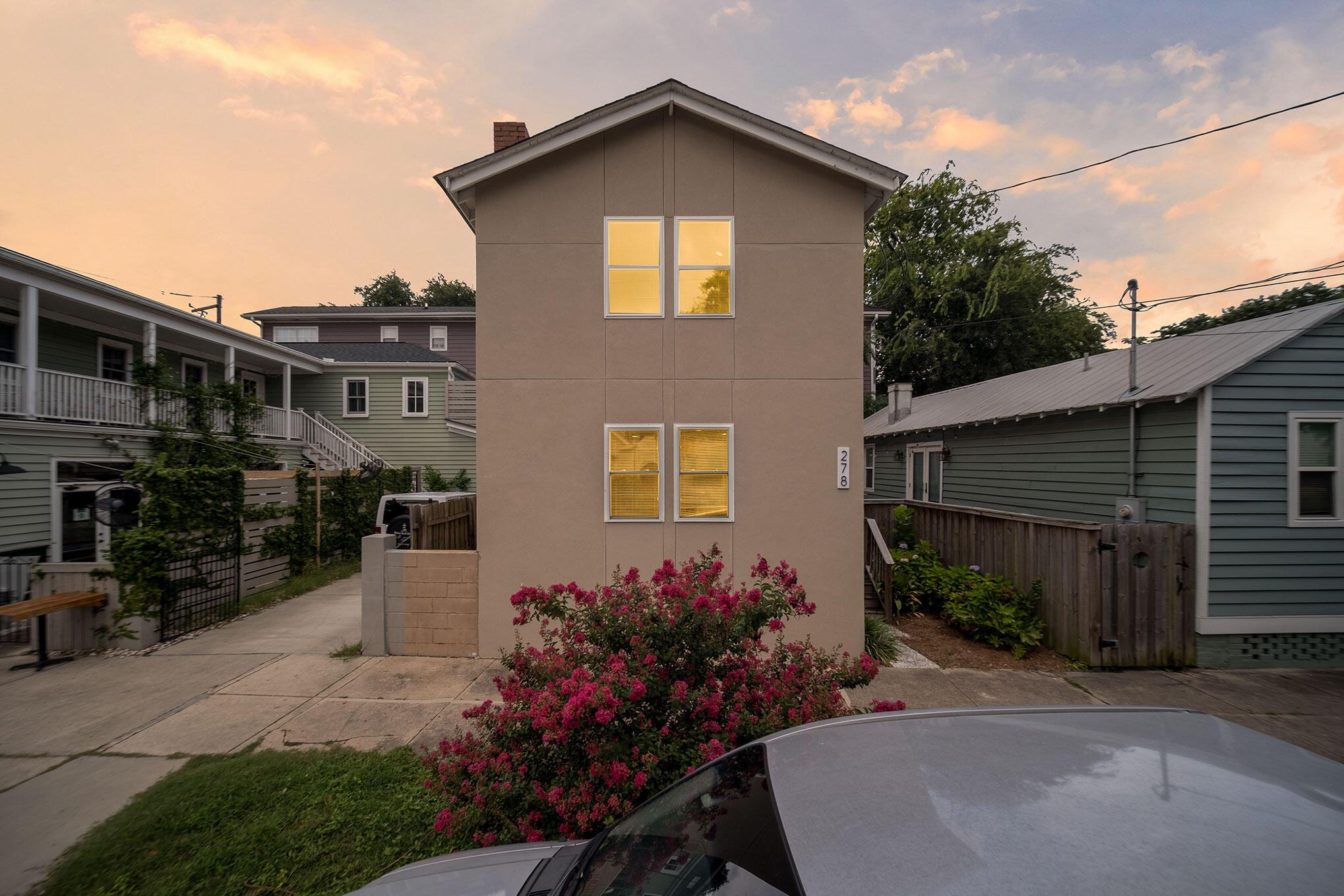 278 Ashley Avenue Charleston, SC 29403