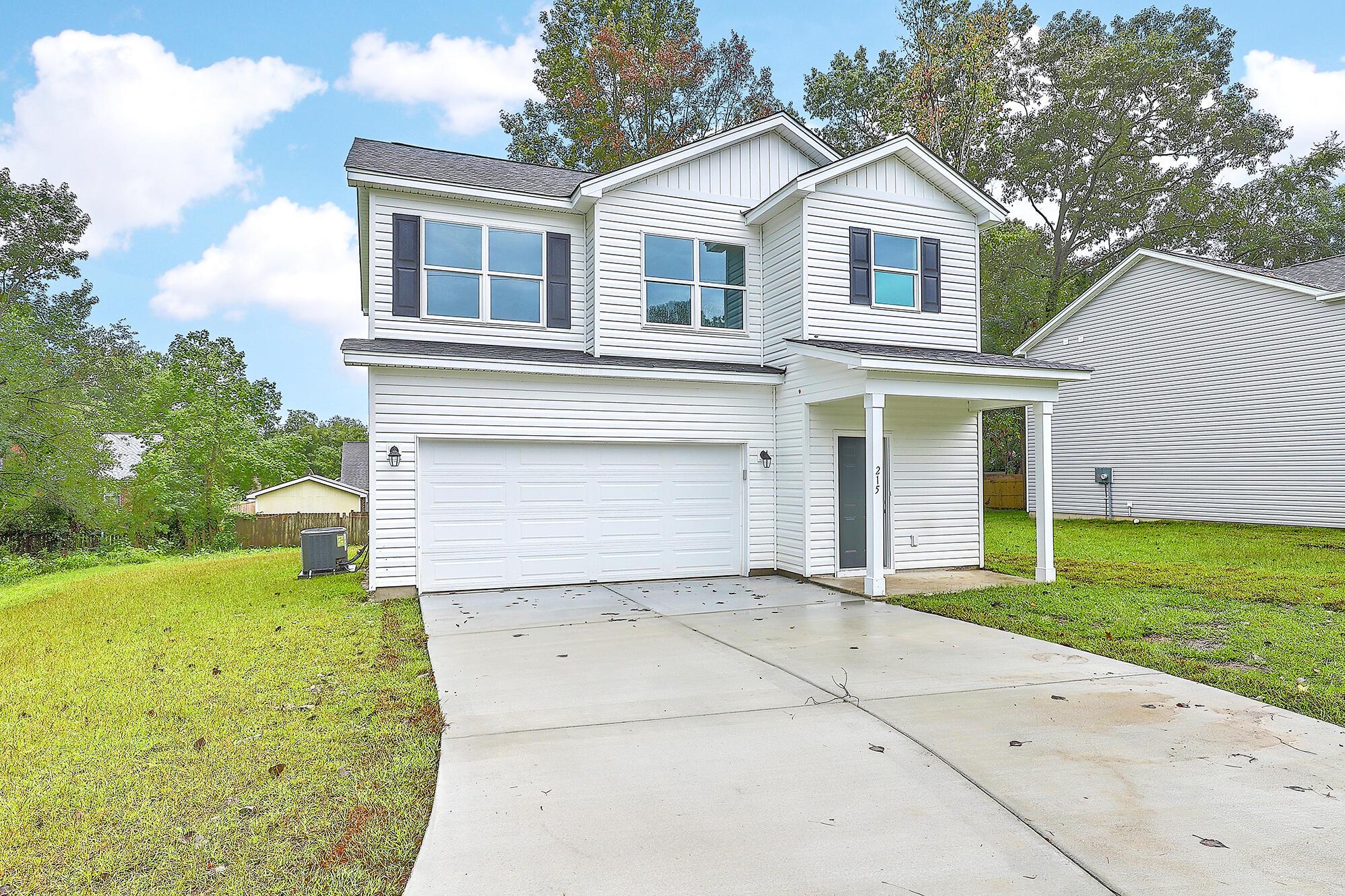 215 Virginia Street Goose Creek, SC 29445