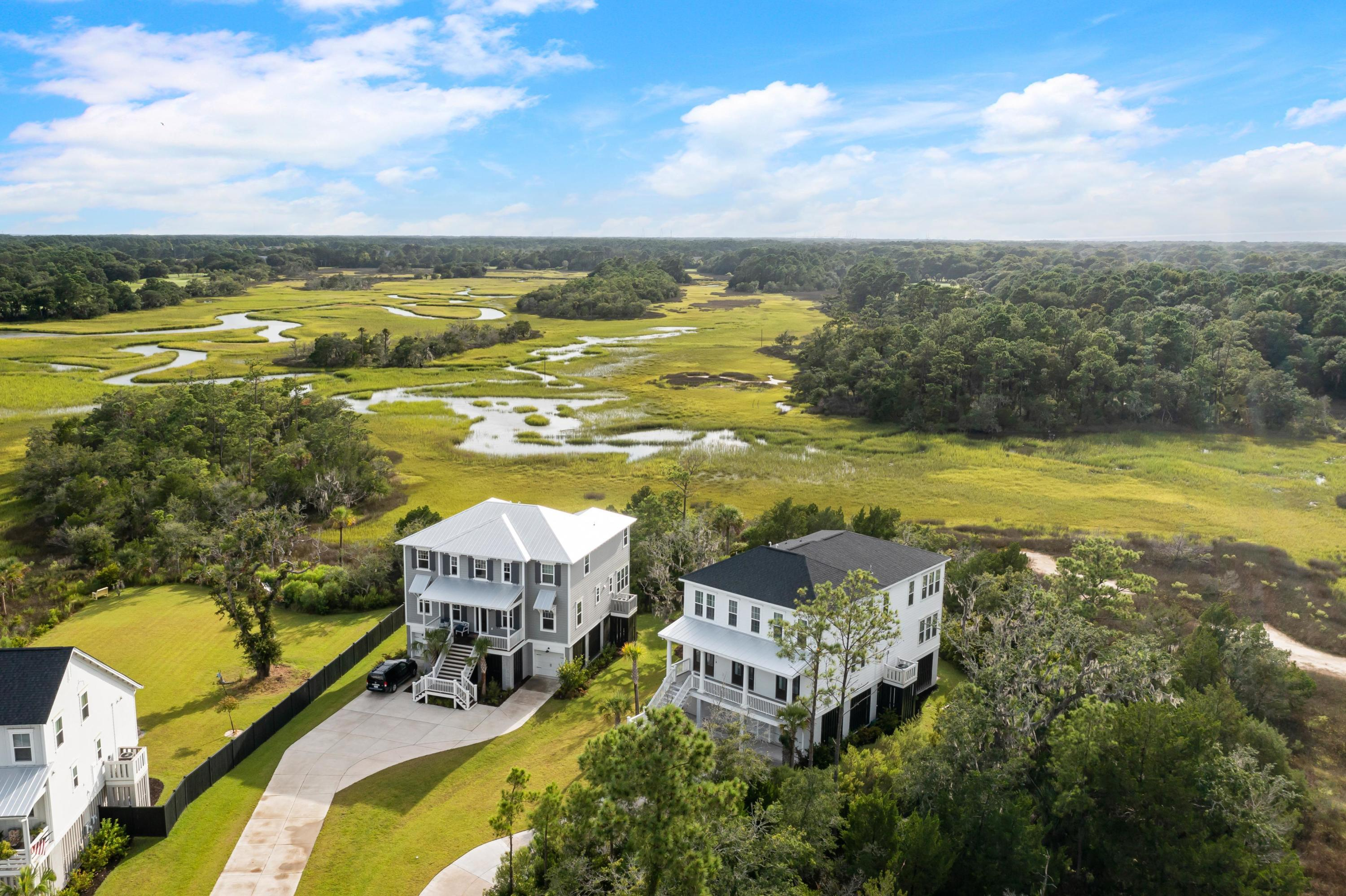 Stratton by the Sound Homes For Sale - 1400 Stratton, Mount Pleasant, SC - 42
