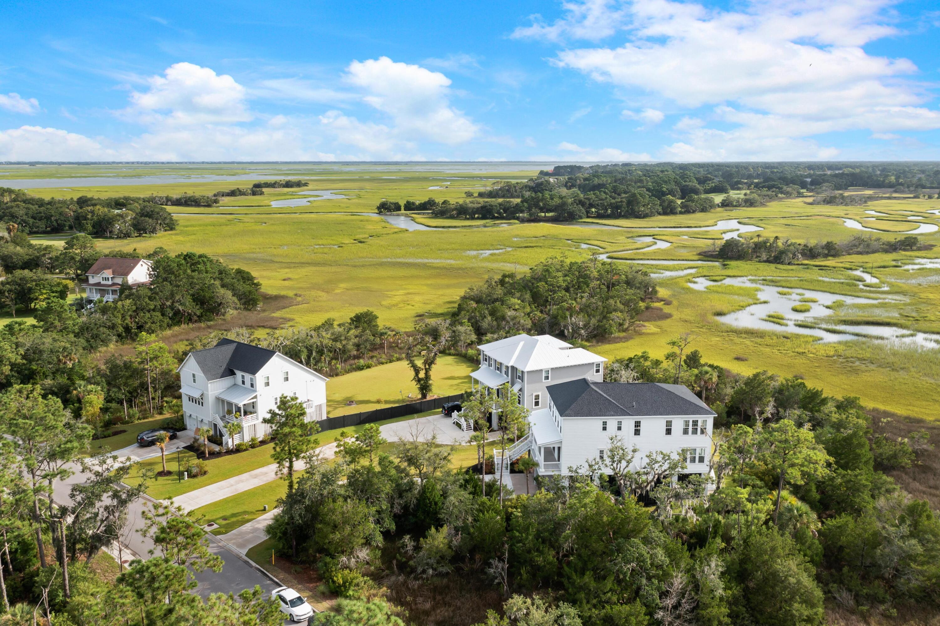 Stratton by the Sound Homes For Sale - 1400 Stratton, Mount Pleasant, SC - 43