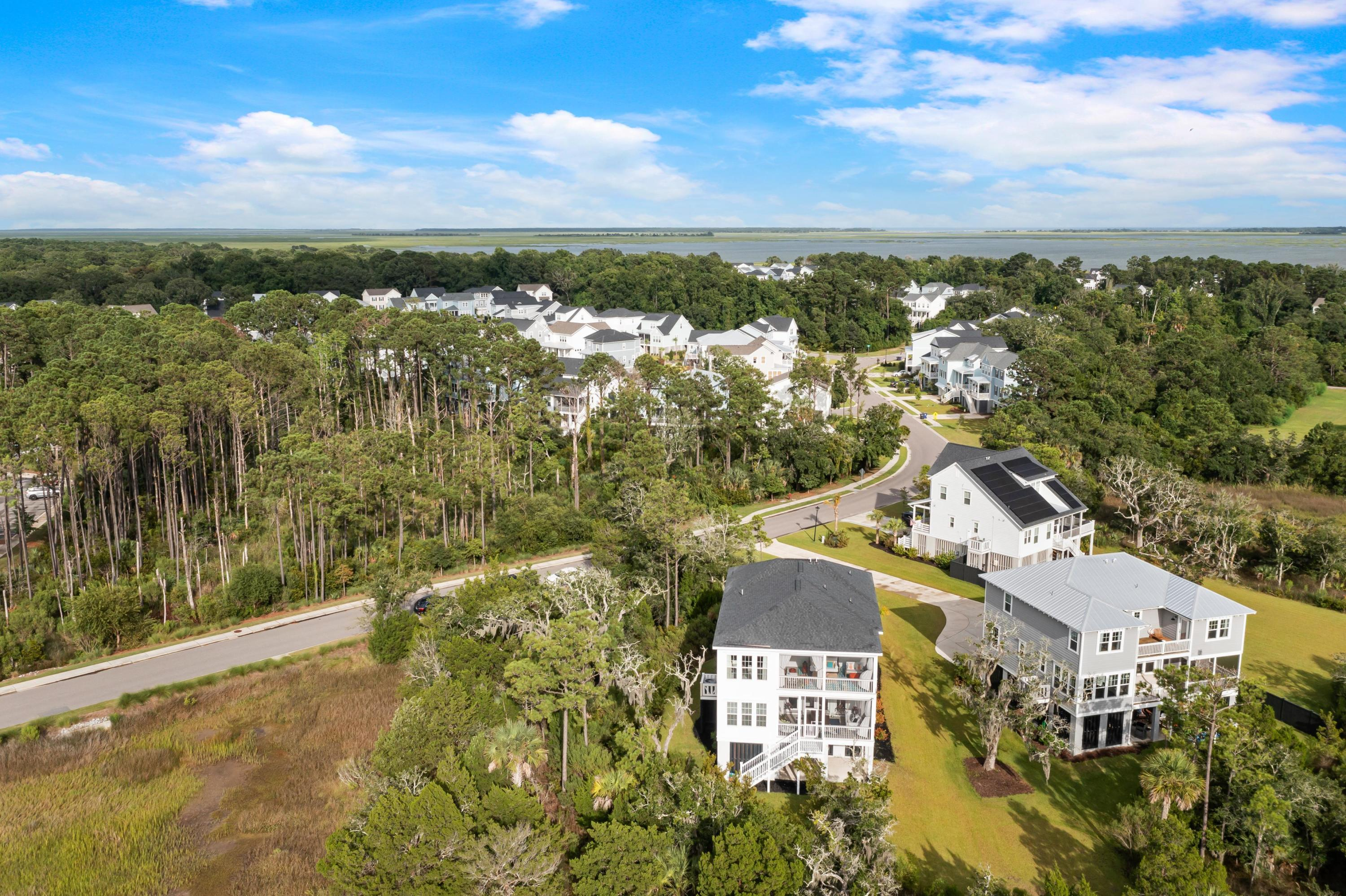 Stratton by the Sound Homes For Sale - 1400 Stratton, Mount Pleasant, SC - 25