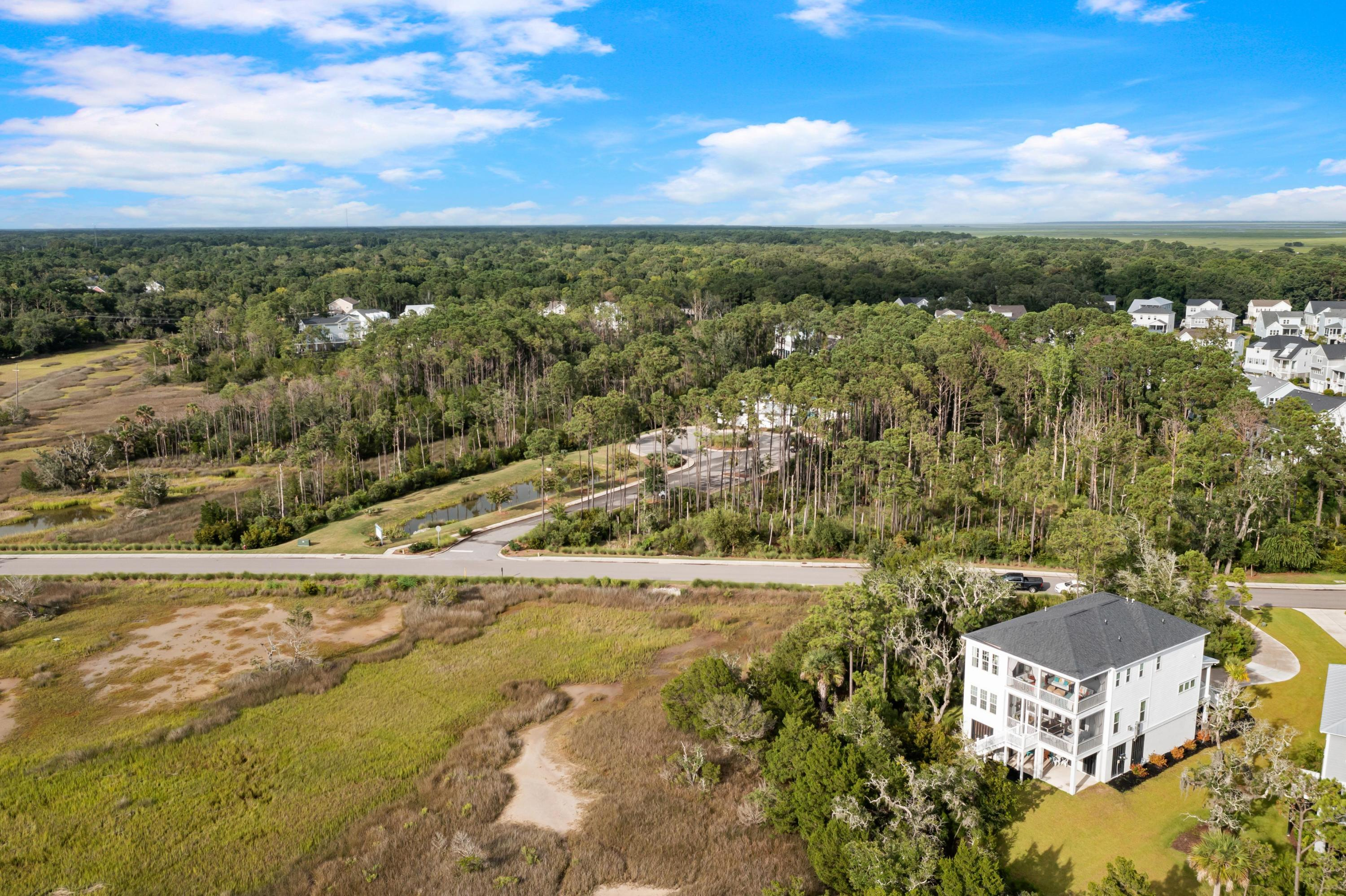 Stratton by the Sound Homes For Sale - 1400 Stratton, Mount Pleasant, SC - 37