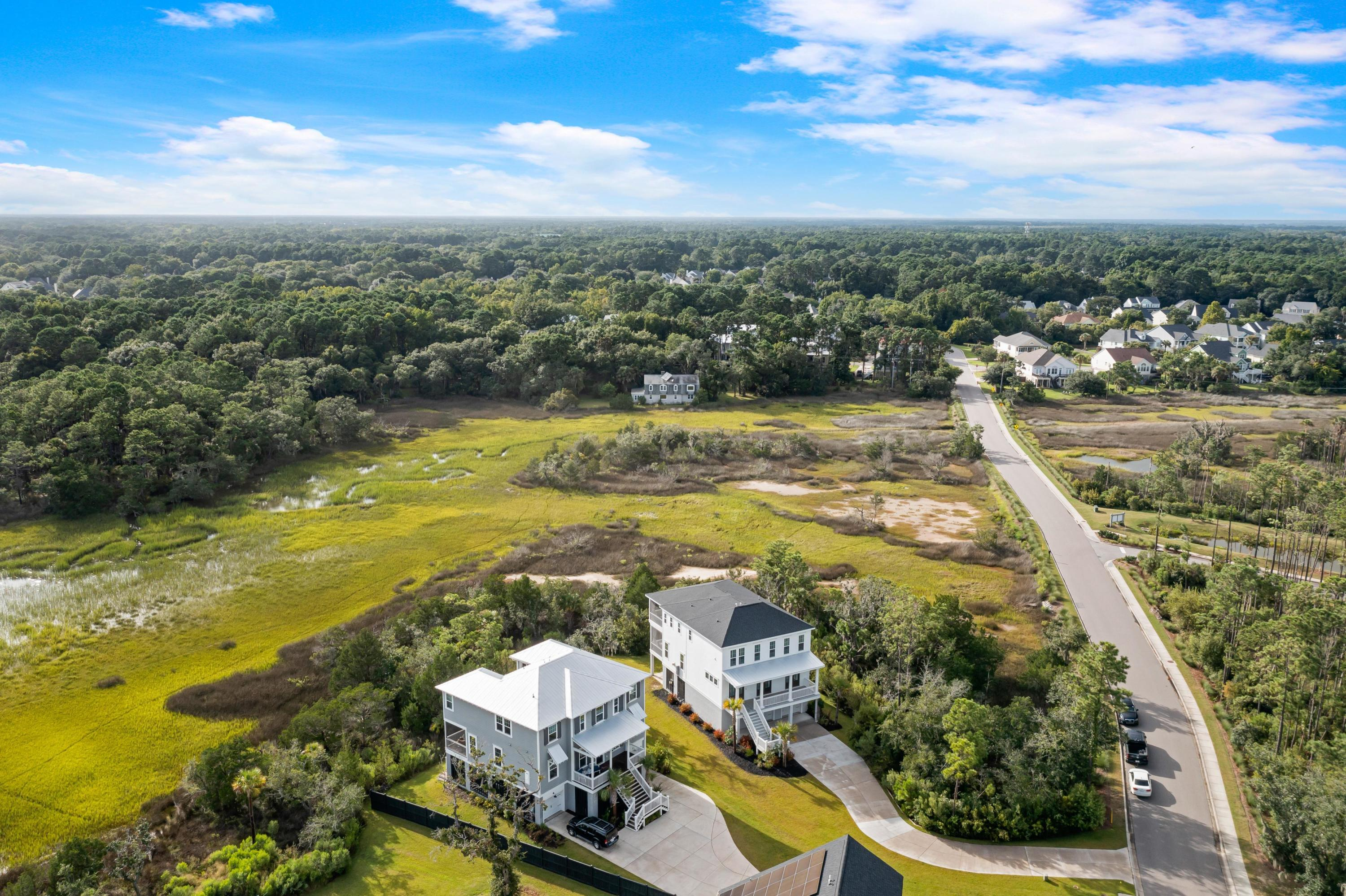 Stratton by the Sound Homes For Sale - 1400 Stratton, Mount Pleasant, SC - 26