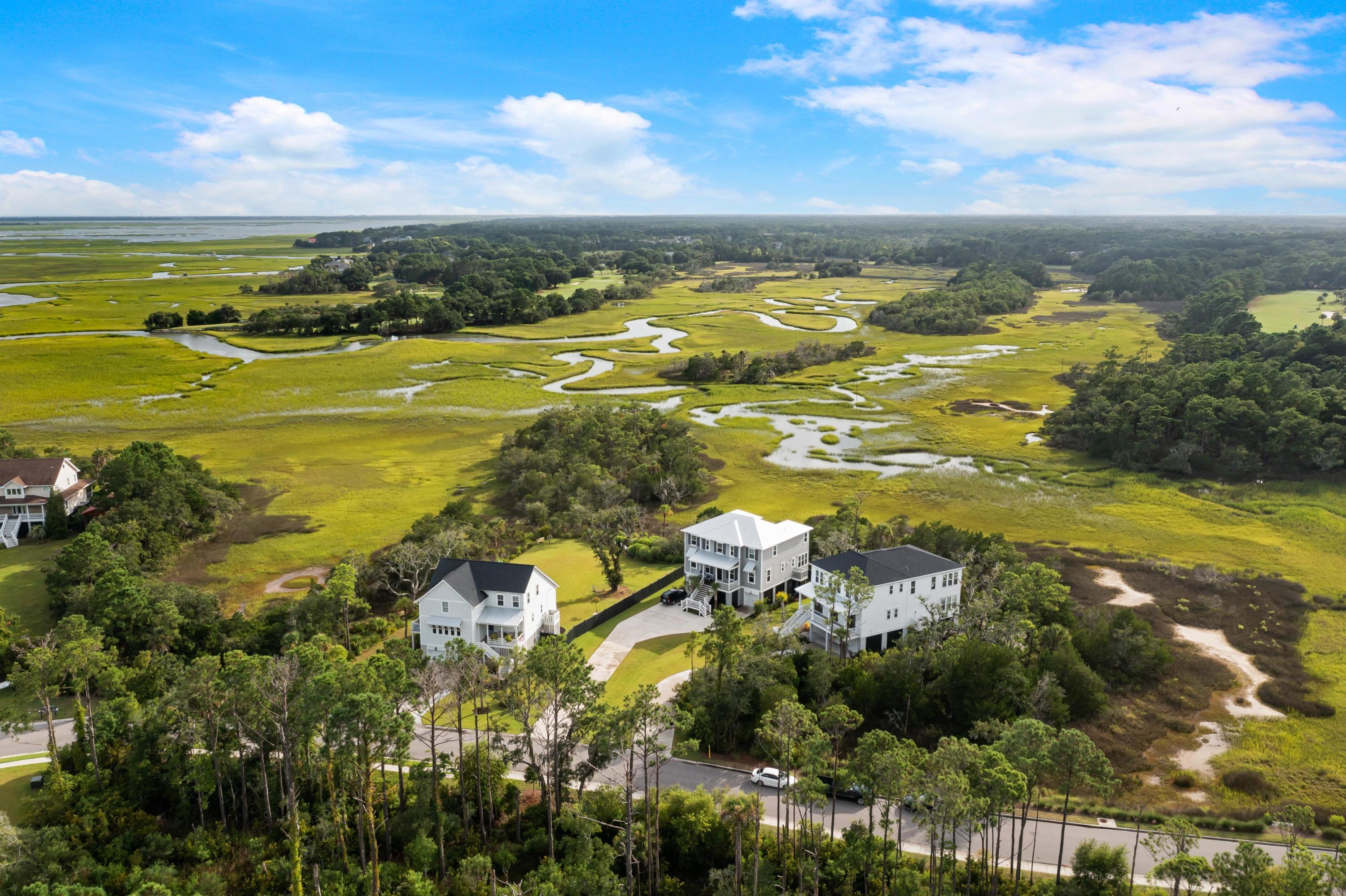 Stratton by the Sound Homes For Sale - 1400 Stratton, Mount Pleasant, SC - 24